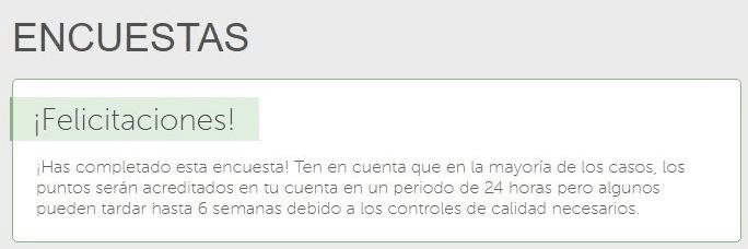 Encuestas pagadas - Gana dinero con Toluna